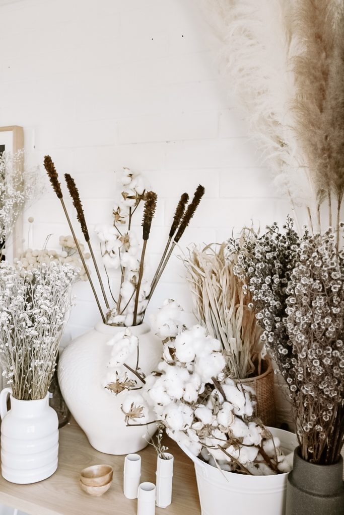 The Undeniable Beauty Of Dried Flowers
